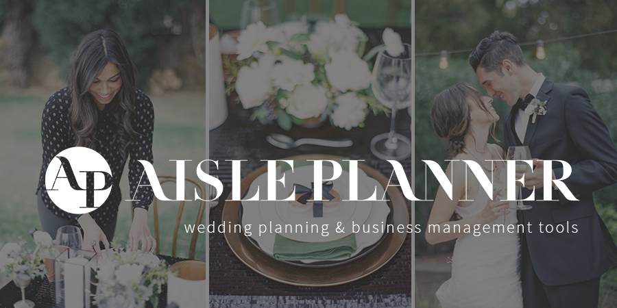 Wedding Planning Software Wedding Advice Inspiration Aisle Planner